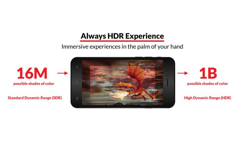 Cara Memaksimalkan Fitur HDR