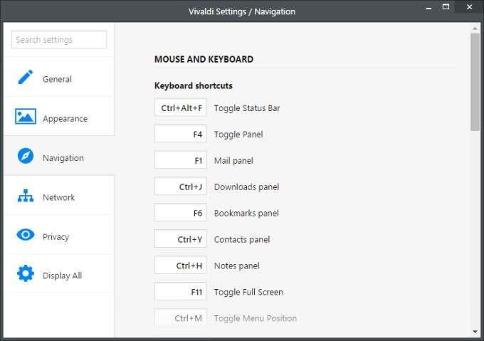 Vivaldi, Browser Canggih yang Dikembangkan Mantan Pemimpin Opera