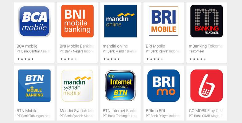 aplikasi m-banking