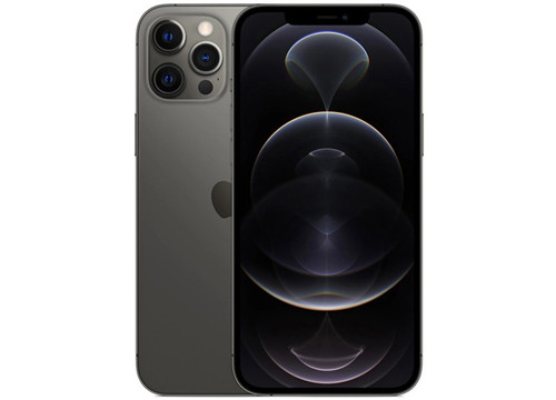 harga iPhone 12 Pro Max