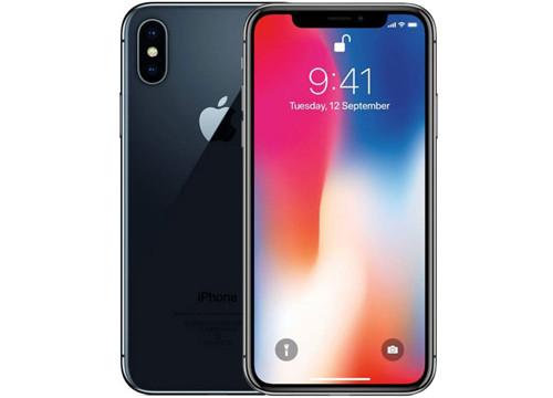 harga Apple iPhone X
