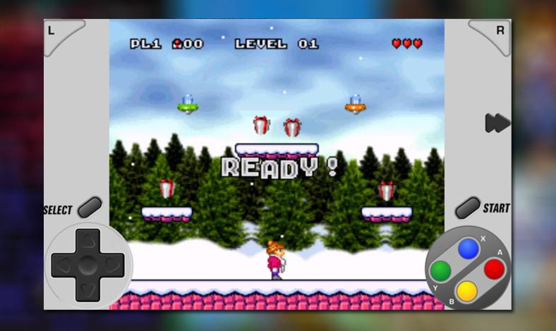 6 Emulator Game Jadul Buat Main Game Klasik di Android-4