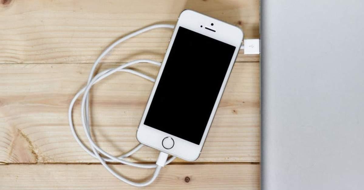 sinkronisasi iphone