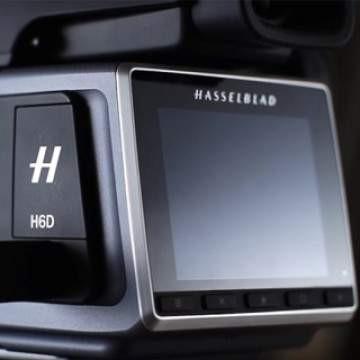 Hasselblad Luncurkan Dua Kamera Medium Format