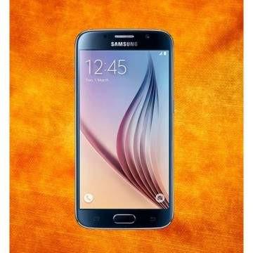 Samsung Galaxy S6 Terbakar dalam Sebuah Penerbangan ke Taipei