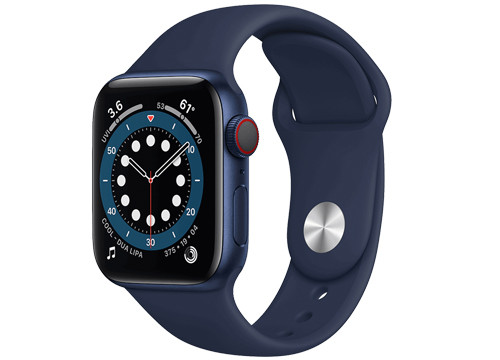 20 Smartwatch Terbaru dan Terbaik di 2021-5