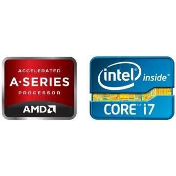 Perang Prosesor Gaming 2 Jutaan, AMD A10-7850K vs Intel Core i7-4770K