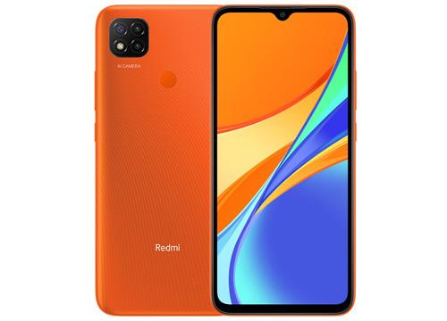 16 Hp Xiaomi RAM 4 GB Murah di 2021-6