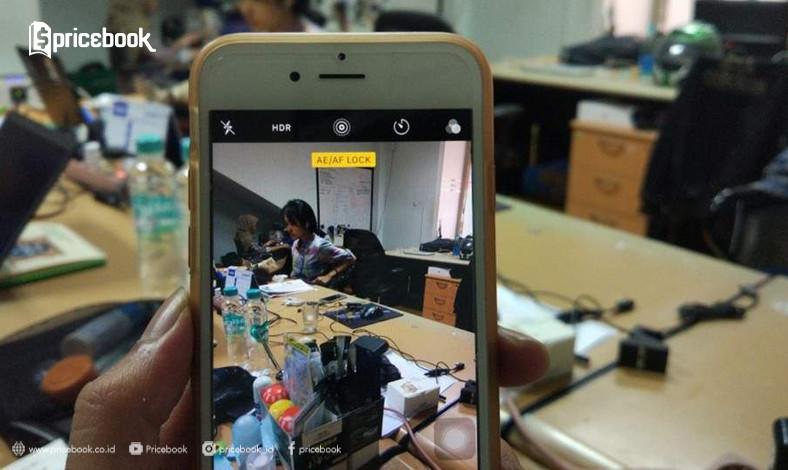 wireless shutter pakai iphone