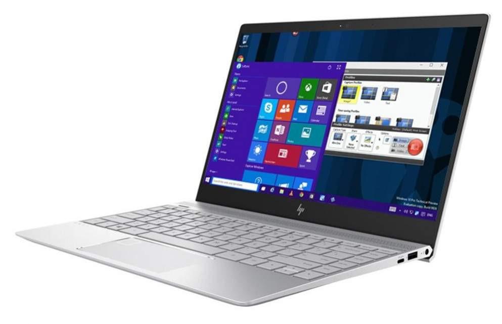 HP Envy 13-ad003TX/ad004TX