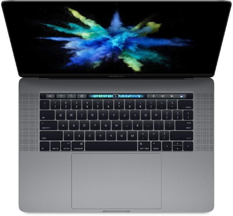Apple MacBook Pro MPTT2