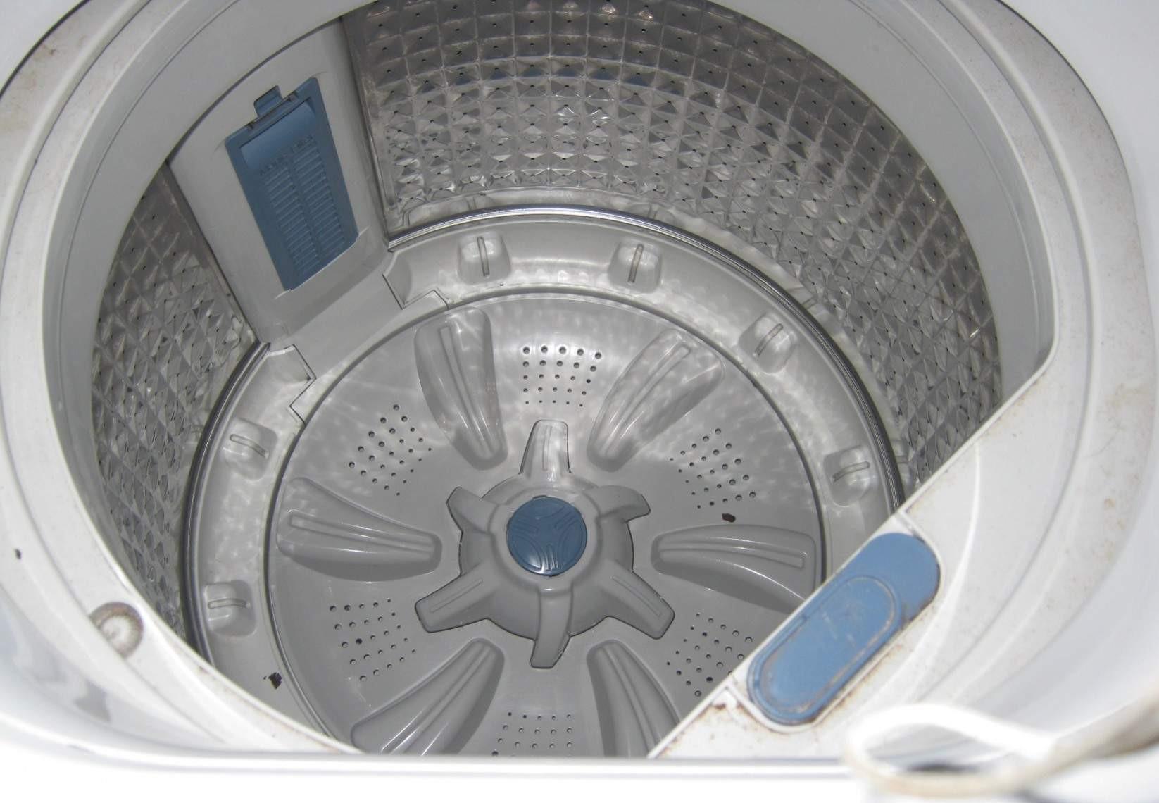 mesin cuci awet