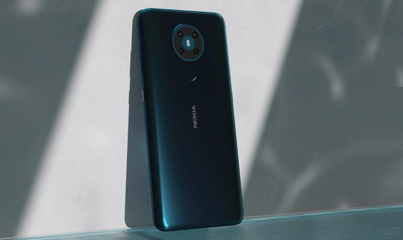 Nokia terbaru
