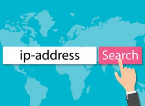 Ilustrasi IP Address