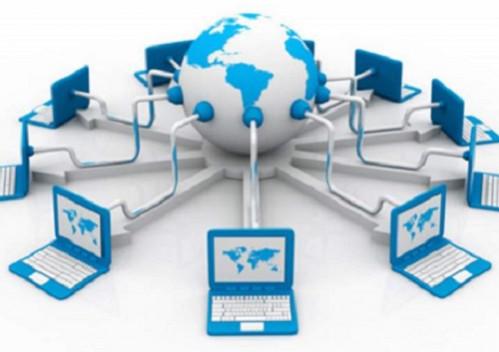 Network Internet
