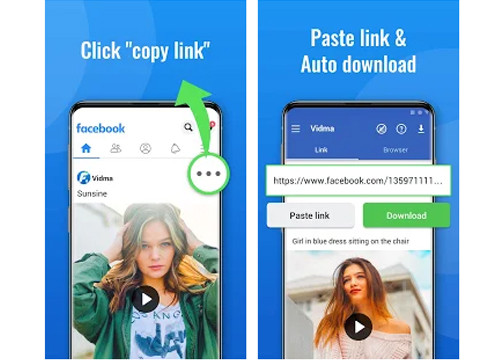 Free video downloader for facebook-fb video saver
