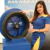 Ban Michelin Tak Pakai Pelindung Plastik
