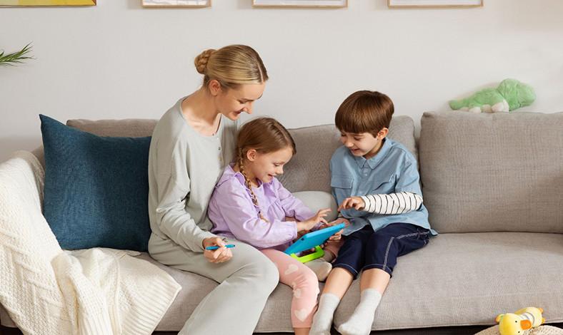 Huawei MatePad T10 Kids Edition, Tablet Huawei Pertama untuk Anak