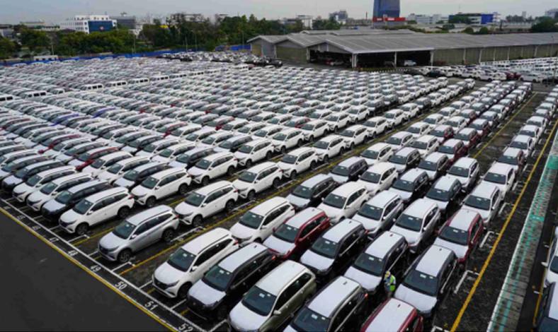 Mobil Bekas Toyota Murah Dibawah Rp 100 Juta