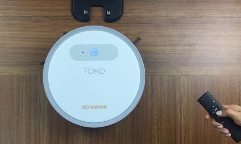 review Umeda Tomo