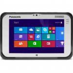 Panasonic ToughPad FZ-M1 | Core i5-4302Y