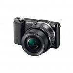 Sony Alpha A5000 Kit 16-50mm