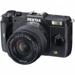 Pentax Q-7 Kit 5-15mm