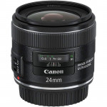 Canon EF 24mm f / 2.8 IS USM