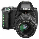 Pentax K-S1 Kit 18-55mm