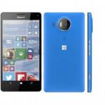 Microsoft Lumia 950 XL RAM 3GB ROM 32GB