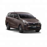 Daihatsu Sigra 1.2 X MT
