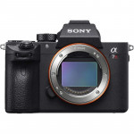 Sony A-mount SLT-A7R III Body