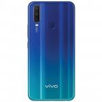 Vivo Y12 RAM 3GB ROM 32GB