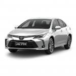 Toyota All New Corolla Altis 1.8 Hybrid A/T