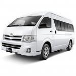 Toyota Hiace 2.8 Premio M/T
