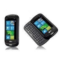 LG C900 Quantum ROM 16GB
