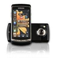 Samsung Omnia i8910 HD 16GB