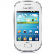 Samsung Galaxy Star Duos S5282 ROM 4GB