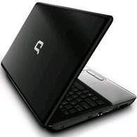 HP Compaq Presario CQ40-538TU
