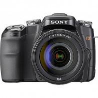 Sony A-mount DSLR-A100