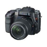 Sony A-mount DSLR-A100K