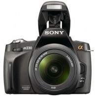 Sony A-mount DSLR-A230L