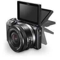 Sony E-mount NEX-5TY