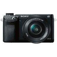 Sony E-mount NEX-6L