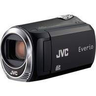 JVC Everio GZ-MS110