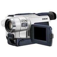 Sony Handycam CCD-TRV418E