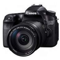 Canon EOS 70D Kit 18-200mm WiFi