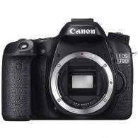 Canon EOS 70D Body WiFi