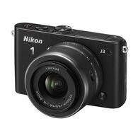 Nikon 1 J3 Kit 10-30mm