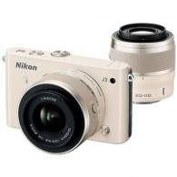 Nikon 1 J3 Kit 10-30mm + 30-110mm